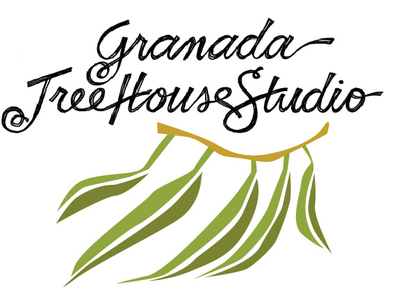 Granada Treehouse Studio Animal Symbolism