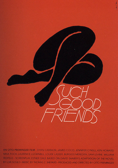 Bass - Such Good Friends