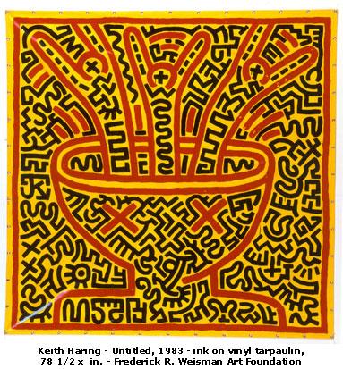 Haring-OpenMind