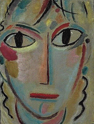Jawlensky-Astonishment