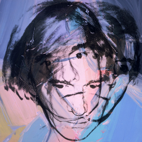 Warhol-Self-Portrait-1978
