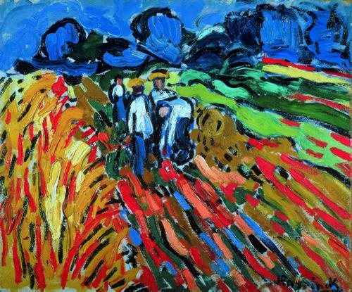 deVlaminck-PotatoPickers