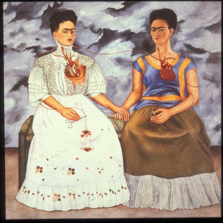 writedesign historical and cultural context frida kahlo. Black Bedroom Furniture Sets. Home Design Ideas
