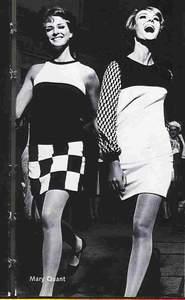Modelos de Marry Quant.